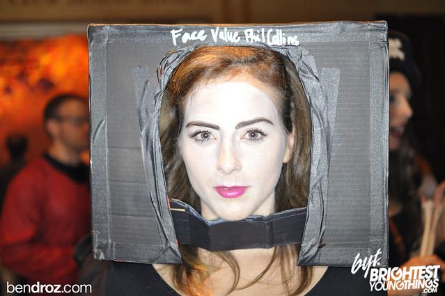 Oct 26, 2012-Halloween BYT02 - Ben Droz
