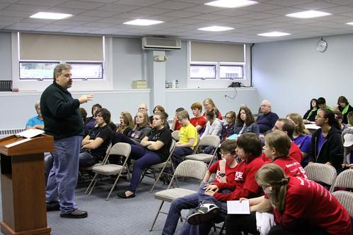 Cresskill Quiz Meet (11/27/2012) & Liberty Island Trip - 012