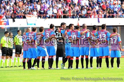 Calcio, Udinese-Catania: presentazione della gara$