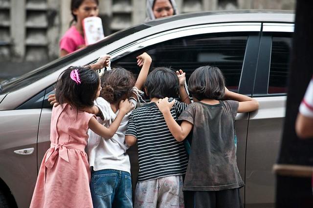 スラムの音楽教室inフィリピン-学校で学べない子ども達にオーケストラで教育を!_01
