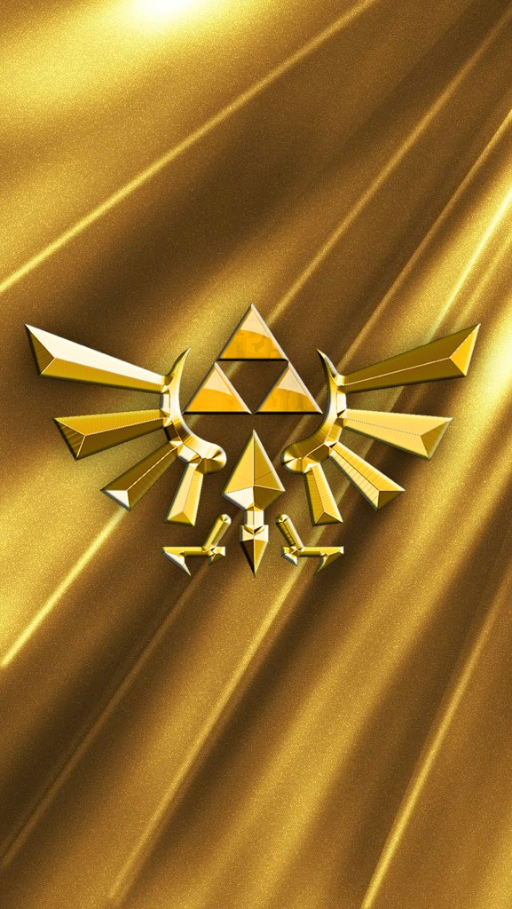 gallery for zelda iphone 5 wallpaper hd