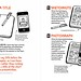 Sketchnote Handbook: Chapter 4 Illustration Sample by Mike Rohde
