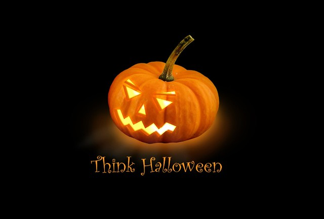Monday Musing: Halloween Quiz