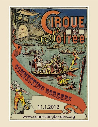 Cirque du Soiree Seattle