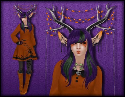 10-31-2012 Halloween Goodies