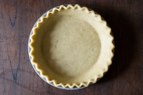 Vegan Pie Crust from FOod52