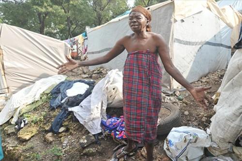 Las víctimas 'olvidadas' de Sandy en el Caribe 4