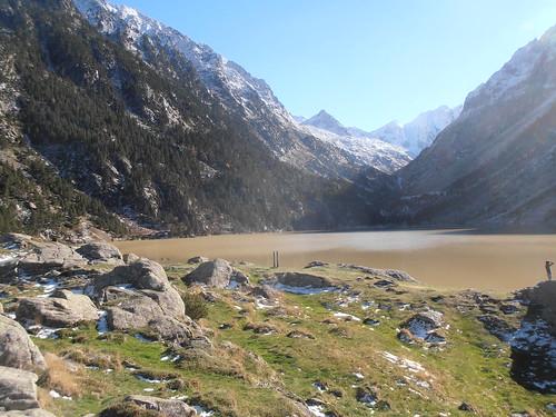 Lac de Gaube 144