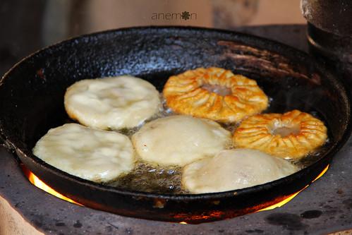 traditionaldish böğrüdelik beremiç