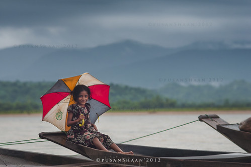 ... princess of monsoon :)