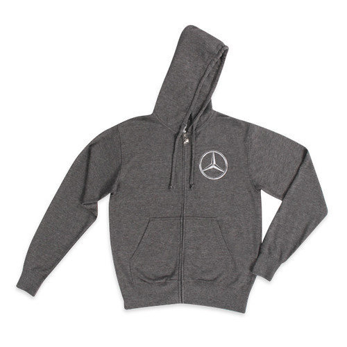 Mercedes benz collection sportiqe apparel for Mercedes benz wear