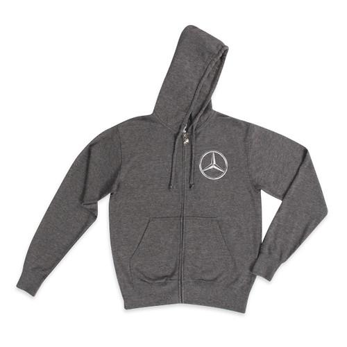 Mercedes ZA Hoodie By Sportiqe Apparel
