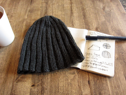Basic Men's Toque