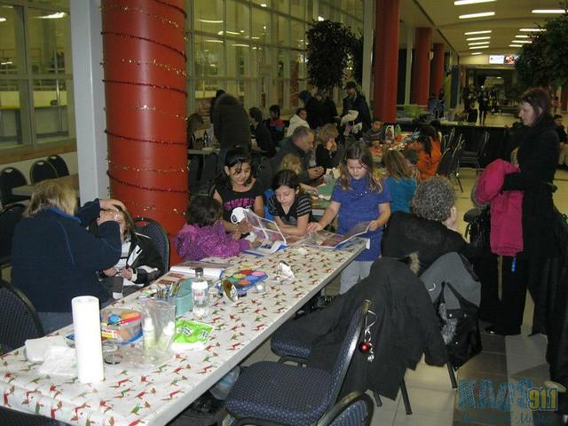 Kaos Family Skate - December 16th, 2012