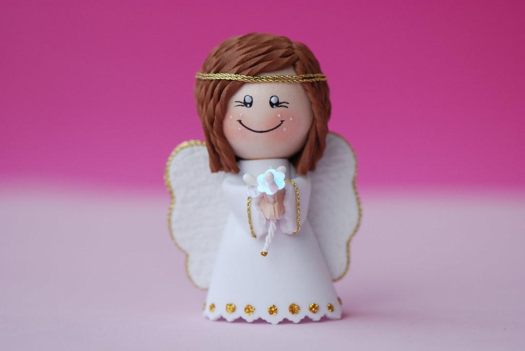 Este angelito se fue para Seattle