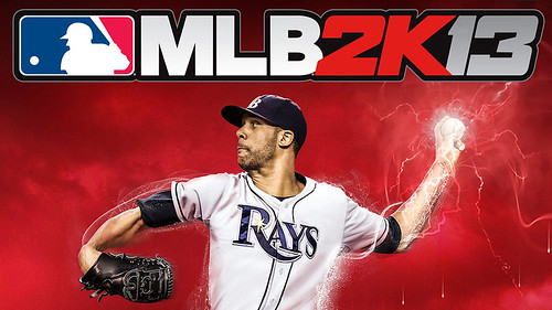 MLB 2K13 Announced For March