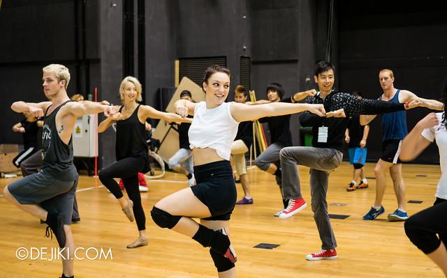 Dancers - finale demo 2
