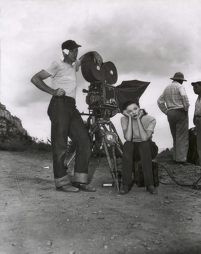 Behind the scenes at Twentieth Century Fox Studio by Jack's Movie Mania