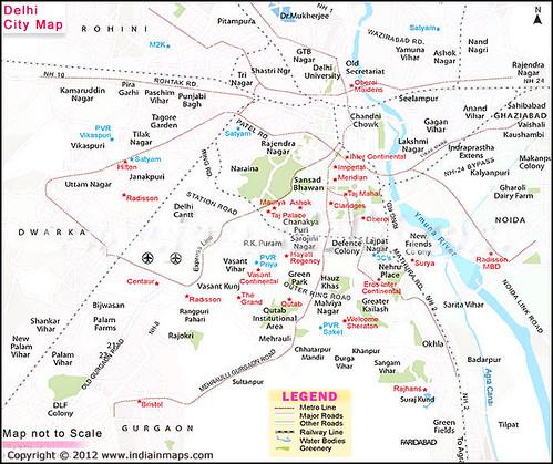 delhi-city-map