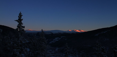 blue winter white mountains cold norway morninglight frozen nationalpark forrest bluesky firstlight gudbrandsdalen otta hjellum canon7d