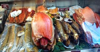 Fish and stuff