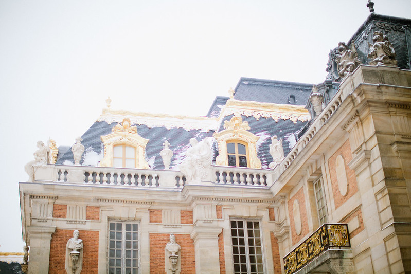 paris, day three.