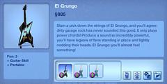 El Grungo