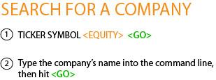 Locate a Company