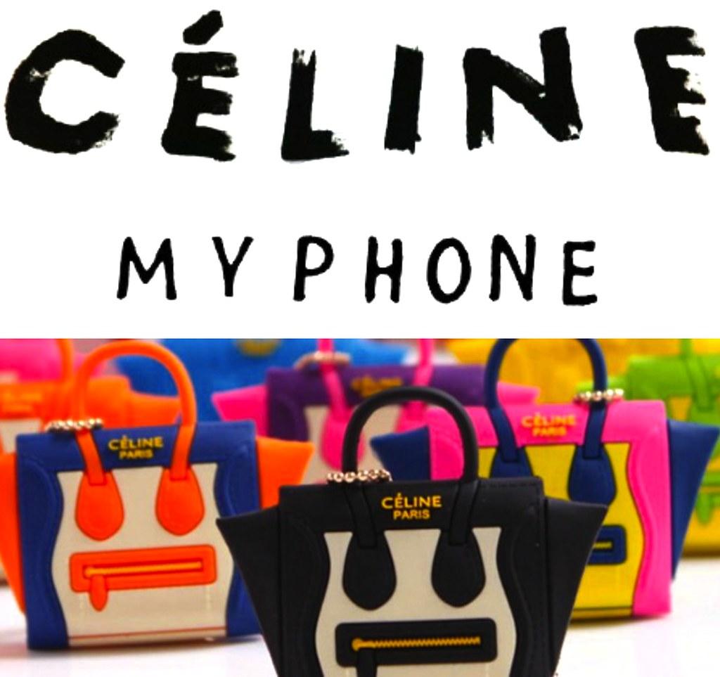 celine-my-phone