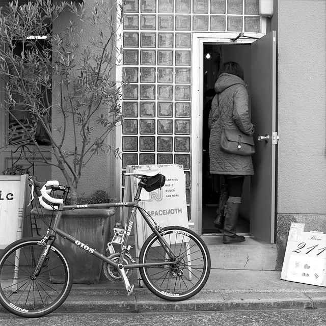 神戸/元町あたり