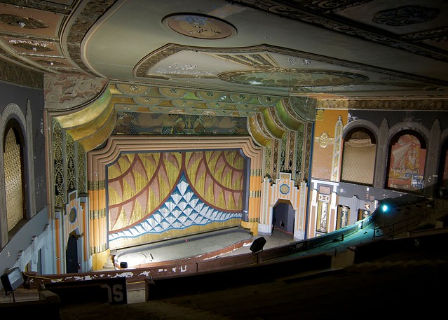The Playd Theatre