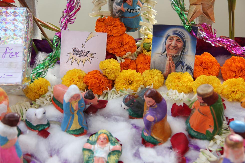 Mother Teresa Shrine