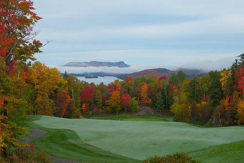 Ocho actividades para disfrutar al máximo los colores del otoño en Quebec