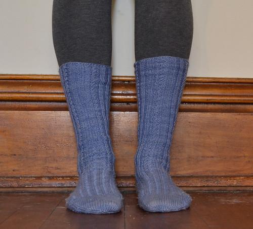 forever socks
