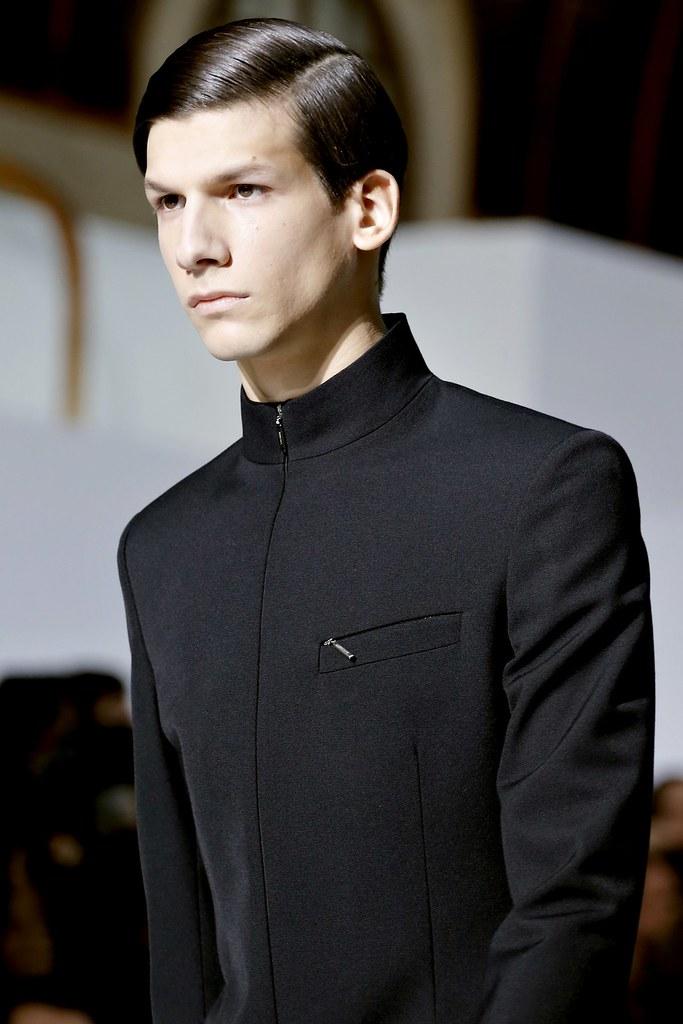 FW13 Paris Dior Homme055_Sam Maouchi(GQ.com)