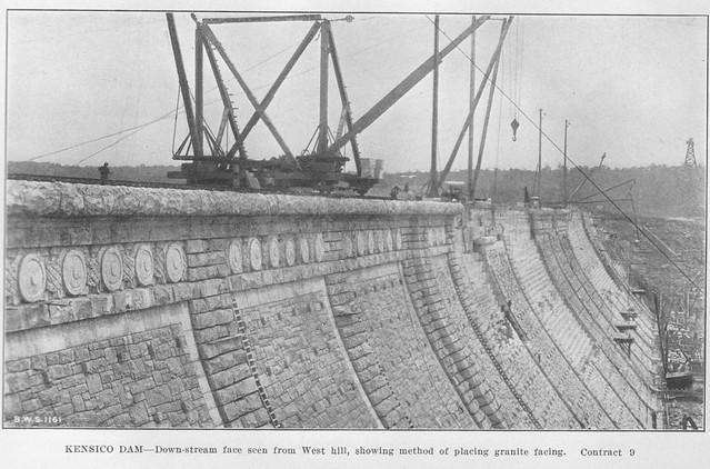Report 1915 Dam Top
