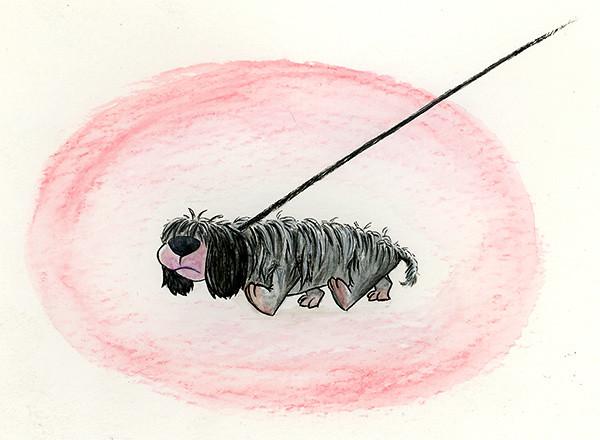 04 Monday Dog