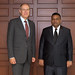 WIPO Director General Meets Maldivian Minister of Economic Development