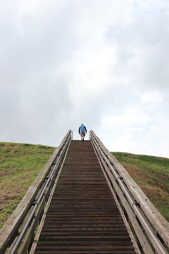 Etowah Stairs