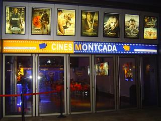 CINES-MONTCADA