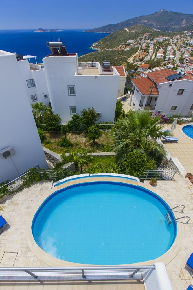 kiralık yazlık villa - 220