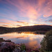 Loch na Ba Ruaidhe at Sunset - Yet Again! by Highlandscape