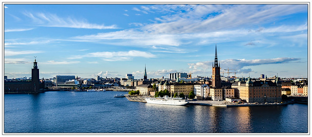 Stockholm; Riddarholmen