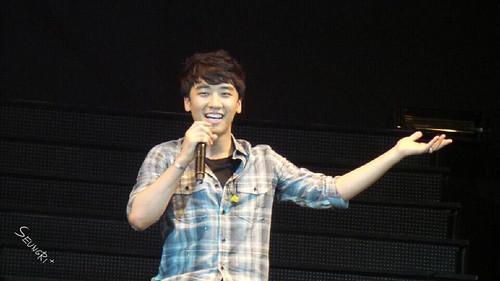 Seung Ri - V.I.P GATHERING in Harbin - seungrifamily - 07