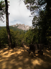 Castle Crags State Park 3