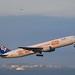 All Nippon Airways / JA604A by runa028