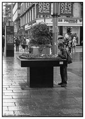 Topographical Glasgow