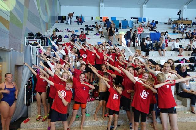 Serneke Swim Open 2016