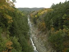 Quechee Gorge, VT