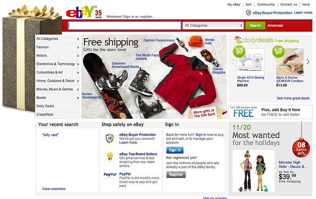 eBay-homepage2010